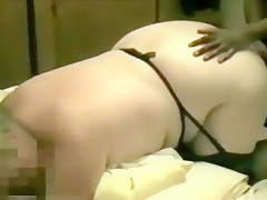 Fat MILF that is white