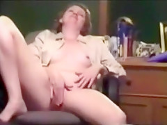 Sexy Mature Milf Tea And Her Vagina