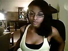 Naked amateur black girls