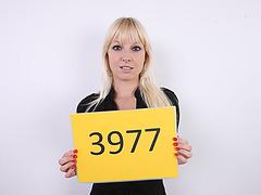 CZECH CASTING - HANKA (3977)