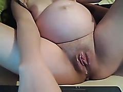 bulgarian pregnant