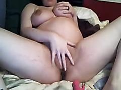 Pregnant girls go into labor