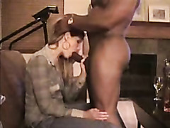 PT Cuckold wife and darksome paramour