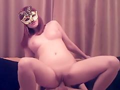 Sensual Fuck webcamshow