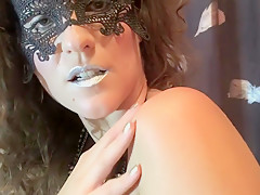 ASMR Sexy Whispers, Sighs and Body Sounds by Hotwife Venus