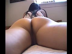 Ass booty maliah michel nude