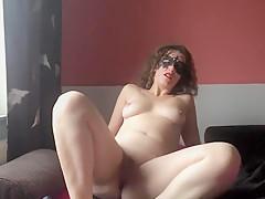 Cum Inside of Me! Make Me Pregnant! Impregnation Role Play by HotwifeVenus