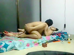 Beauty bangla gf blowjob and fucking