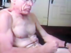 Boy Toy - Cum on TV Screen!