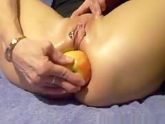 Wanna Apple?