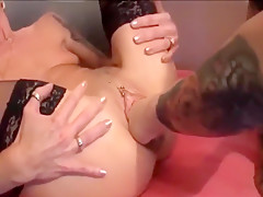Horny amateur Toys, Fisting adult scene