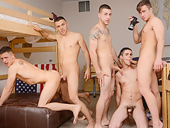 Back Up On It Gay Porn Video - DickDorm