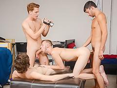 Heavenly Dick Gay Porn Video - DickDorm