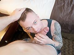 Cody Gay Porn Video - Str8Chaser