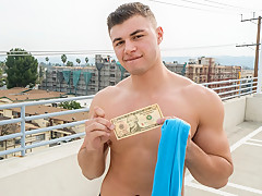 Robert Gay Porn Video - Str8Chaser