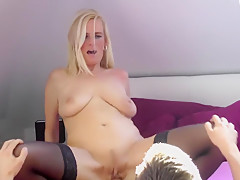 Exotic amateur Fetish, German sex clip