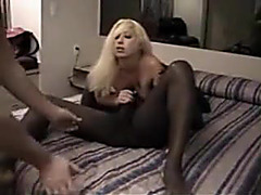 Wifes Dark Homemade Interracial Episode