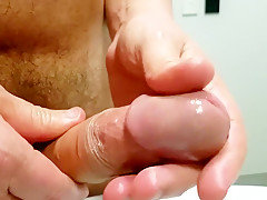 Cock tease to make chicks horny and wet