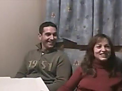 Threesomes homemade