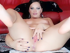 Sexy Girl Squirt And Funny Ass Stretched