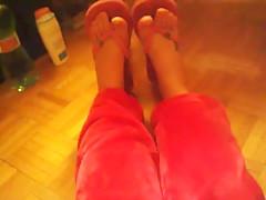 Abused Flip Flop