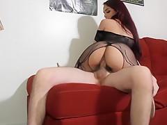 Video seks anal rumahporno