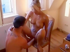 Vagina Fisting