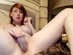 Cb Crazy Show - Cum, Buttplugs, Spankings