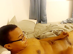 The Decafe Solo Masturbation #291