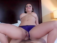 Homemade Sex With Liza Del Sierra