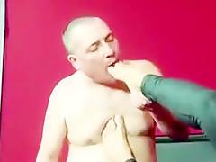 Larkin Love - Sharing My BF's Cock FFM
