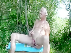Wild and wet hot pussy