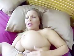Busty Girl With Big Boobs Is Fucked