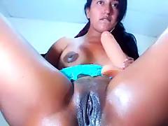Best amateur Toys, Shaved sex video
