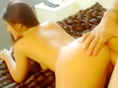 Best amateur Girlfriend, Brunette sex movie