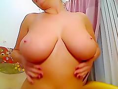 Best amateur Webcam, Blonde sex clip