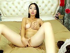 Fabulous homemade Webcam, Masturbation xxx movie
