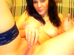 Crazyallyah webcam show at 01/27/14 from Cam4