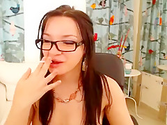 Cutelittlebb webcam show at 02/27/14 from Cam4