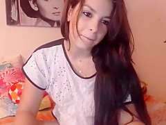 _chantall_ private show at 05/15/15 10:01 from Chaturbate