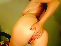 Bonnybysya private show at 06/10/15 02:34 from Chaturbate