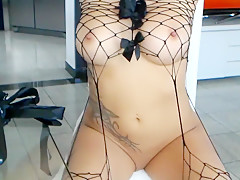 Candyanal webcam show at 03/12/15 06:32 from Chaturbate