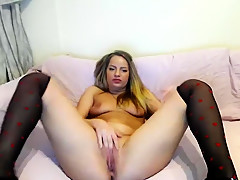 Poshspicy private show at 04/17/15 07:10 from Chaturbate