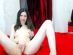 Saphyrredavies private show at 05/16/15 06:22 from Chaturbate