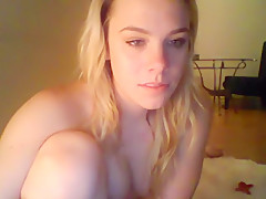 Sexyblondnatalie webcam show at 02/14/15 01:48 from Chaturbate