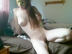 Stonerbarbie420 private show at 05/19/15 01:24 from Chaturbate