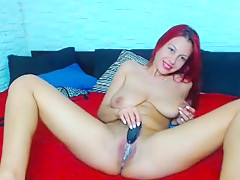 SexxyMerien free webcam show at 06/27/15 06:34 from MyFreeCams