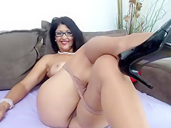 Exotic homemade BBW, Big Tits sex video