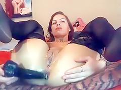 Best amateur MILF, Toys sex clip