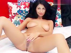 Crazy amateur Webcam, Runetki adult scene